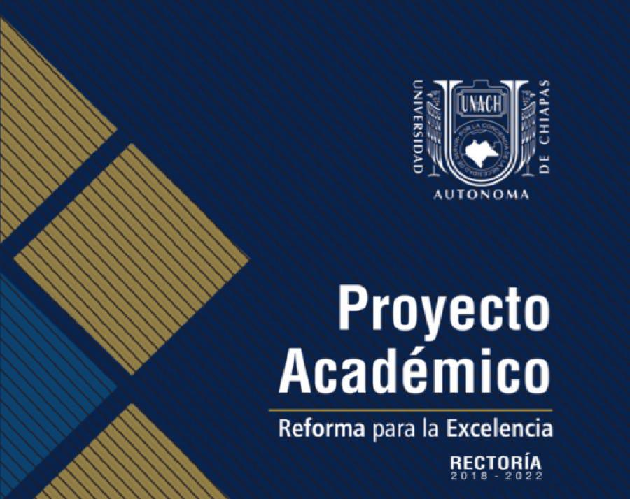 Proyecto Académico 2018-2022